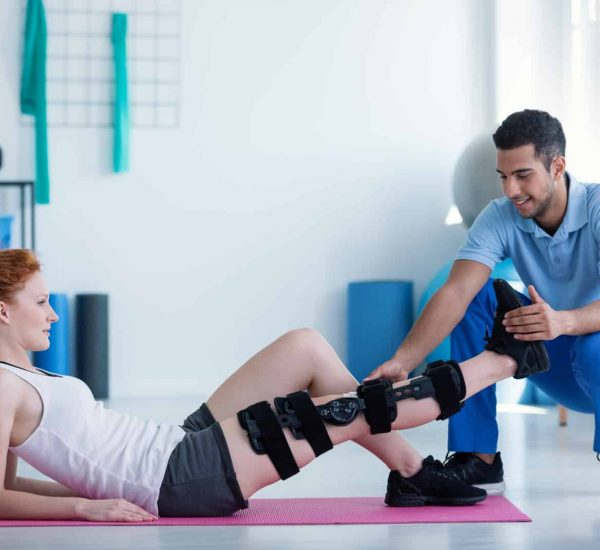 Best Physical Therapists in NYC