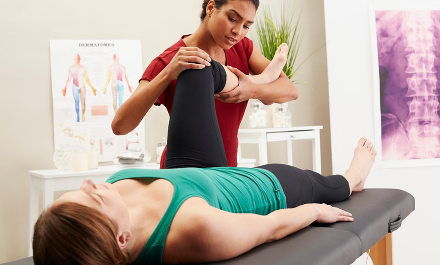 Body Tuning & Physical Therapy