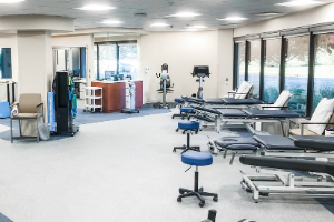 Chelsea Physical Therapy & Rehabilitation