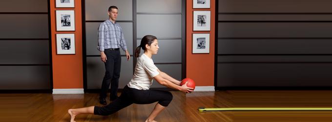 Wellness and Holistic Health